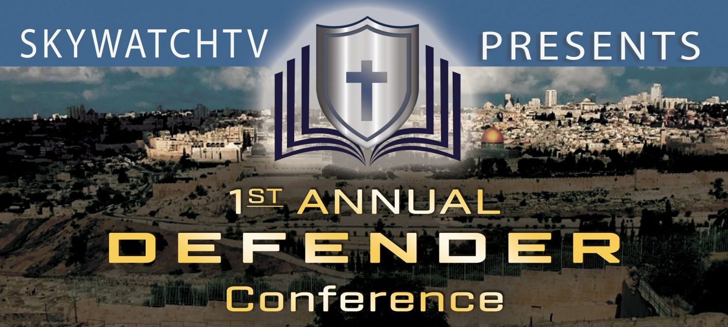 1st Annual Defender Conference