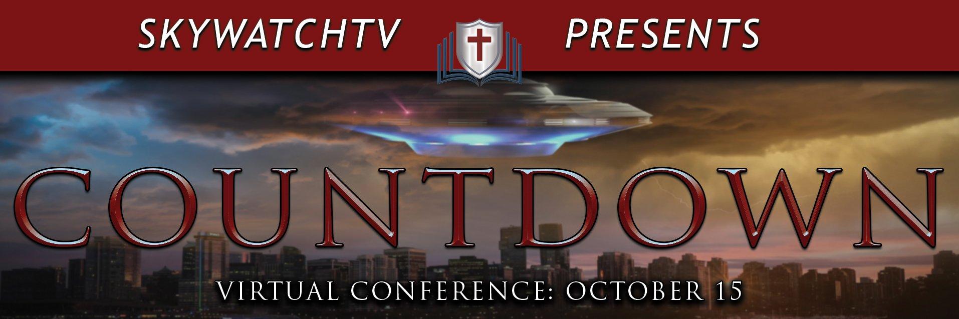 SkyWatchTV's Defender Conference